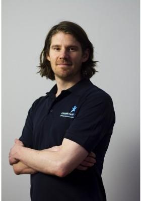 Fysiotherapeut Breda - Geert van der-Burgt