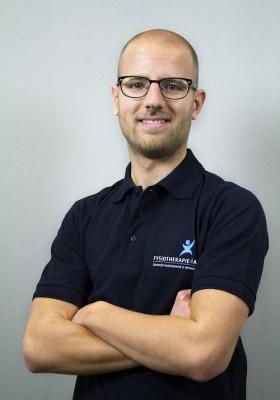 Fysiotherapeut Breda - Joep Bussman